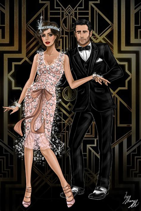 gatsby era pictures gatsby dress code men pinterest gatsby and backdrops