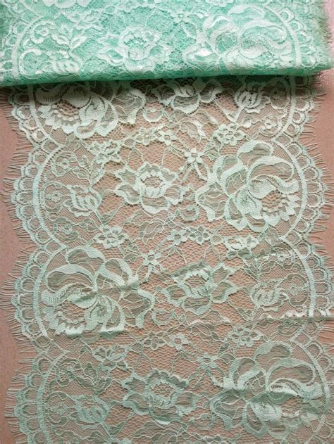 green table runner mint lace table runner 12 quot mint green table runners