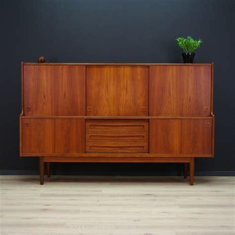 Cabinet Andersen by Johannes Andersen Cabinet 1960s 77699