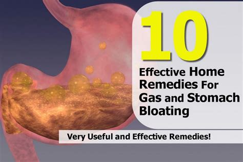 home remedies for gas 10 effective home remedies for gas and stomach bloating