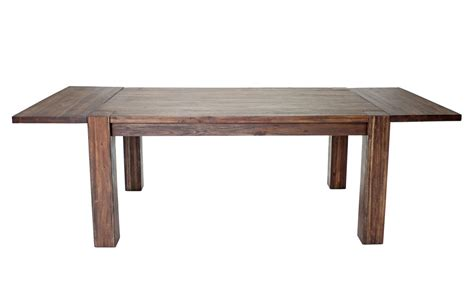meadow dining table mfi modus furniture international