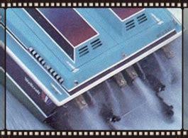 cigarette boat word origin miami vice editions