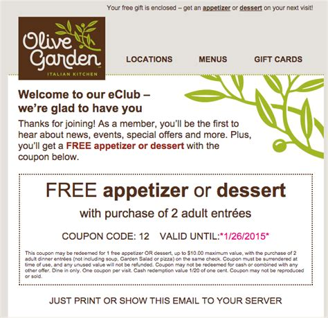 olive garden printable coupons jan 2016 olive garden coupons online 2017 2018 best cars reviews
