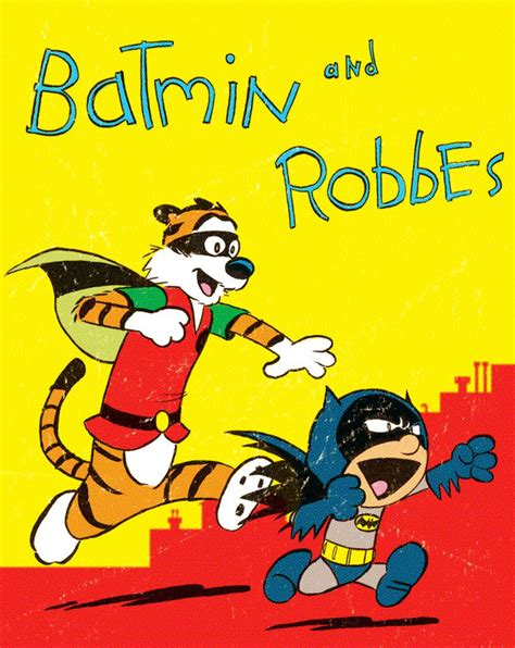 batman classic of the dynamic duo i can read level 2 20 calvin and hobbes mashups forevergeek