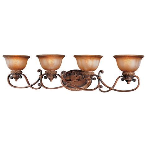 Minka Lavery Bathroom Lighting Fixtures Minka Lavery Illuminati Four Light Bath Fixture On Sale