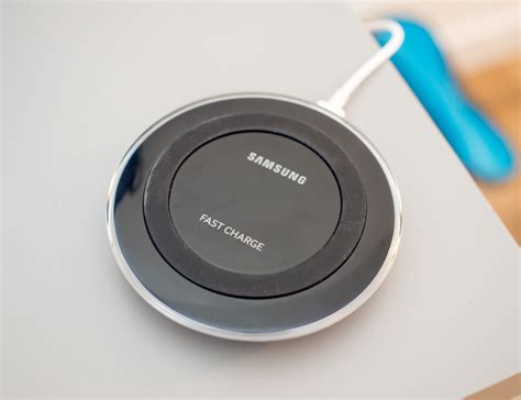 Samsung Wireless Charging Mat by Samsung Wireless Charging Pad 187 Gadget Flow
