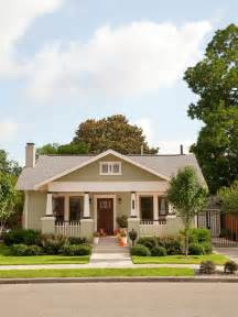 Bingalow by Boost Your Curb Appeal With A Bungalow Look Hgtv