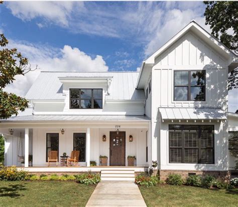 farmhouse style homes best 25 farmhouse architecture ideas on pinterest