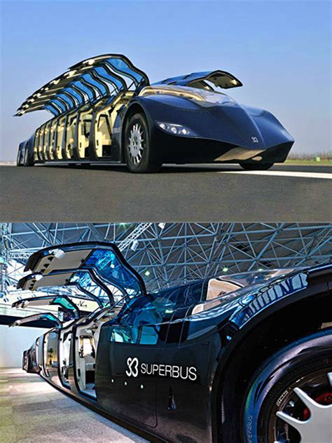 limousine bugatti superbus the bugatti veyron inspired fully electric