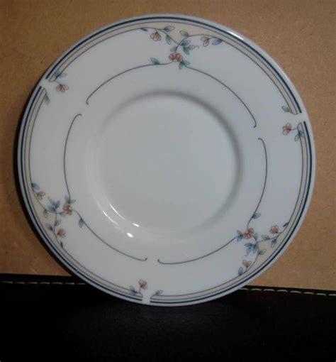 princess house plates princess house heritage blossom saucer plate ebay