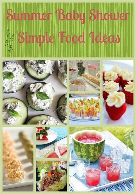 73 best images about baby shower food on pinterest pink baby showers baby shower fruit and
