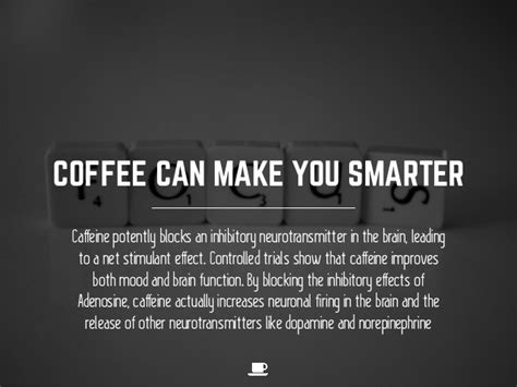 7 Reasons Why Is For You by 7 Reasons Why Coffee Is Great For You