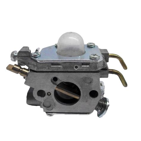 homelite trimmer carburetor parts zama carburetor for homelite 308054004 string trimmers