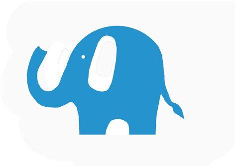 baby clip on baby elephants cartoon elephant and clip art on clipartix