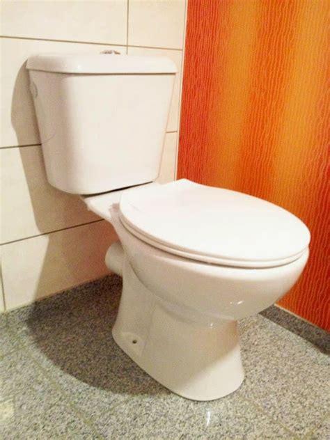 Keramik Toilette