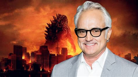 New From Whitford by Bradley Whitford Joins Godzilla King Of The Monsters