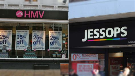 Hmv Gift Card - hope not lost for hmv and jessops gift card holders