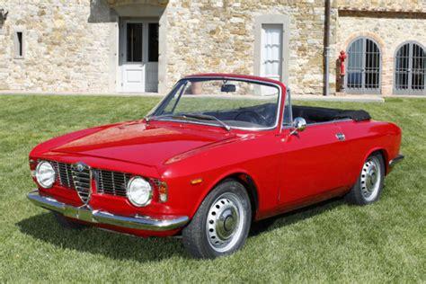 Buy Alfa Romeo by What To Buy Sunday 1966 Alfa Romeo Giulia Gtc
