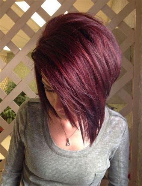 shaggy inverted bob hairstyle pictures 17 best images about hairstyles inverted quot v on