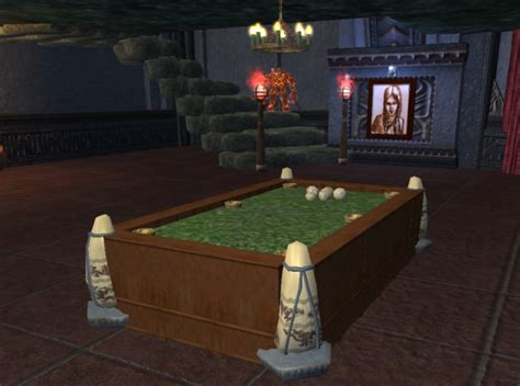 Fish Tank Pool Table by A Pool Table And A Fish Tank Walked Into A Guild