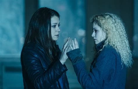 the science of orphan black the official companion books cloning and character development why orphan black s