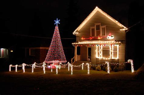 Lights House | festivals pictures christmas lights house pictures