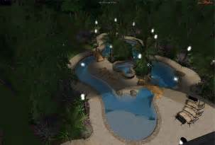how to make a lazy river in your backyard triyae lazy river in your backyard various design