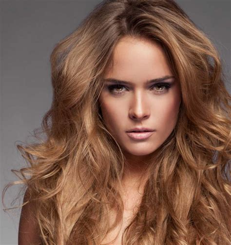 Light Hair Color by Hazelnut Brown Hair Color Ideas Page 2 Best Hair