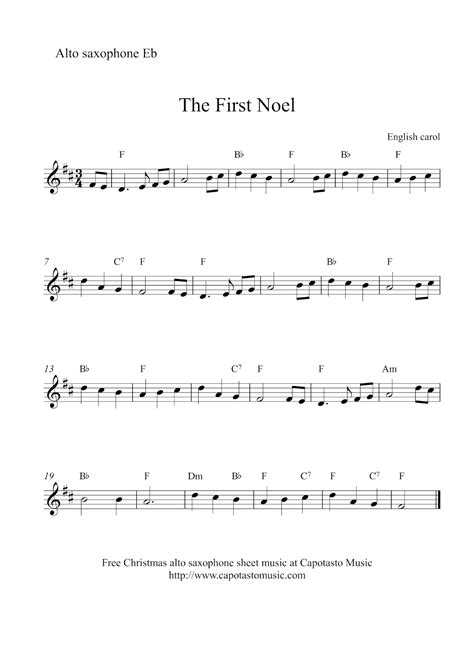 skye boat song alto sax free sheet music scores alto saxophone christmas xmas