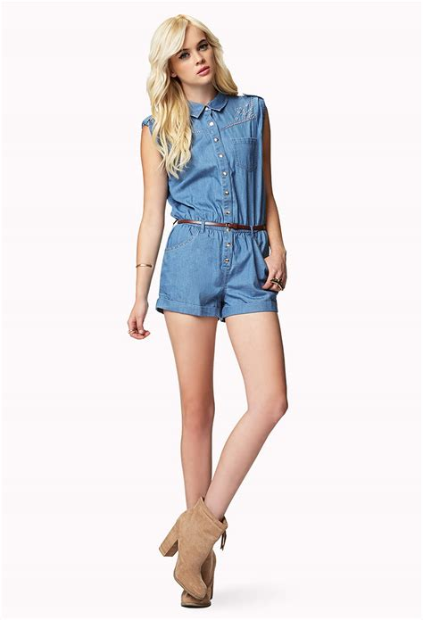 On Rompers by Jumpsuits Rompers Forever 21 Images