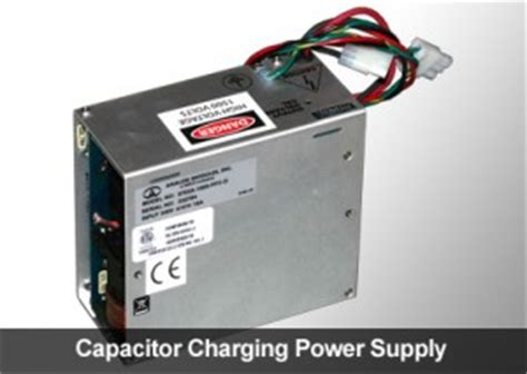 ac capacitor power supply capacitor charging power supplies ami