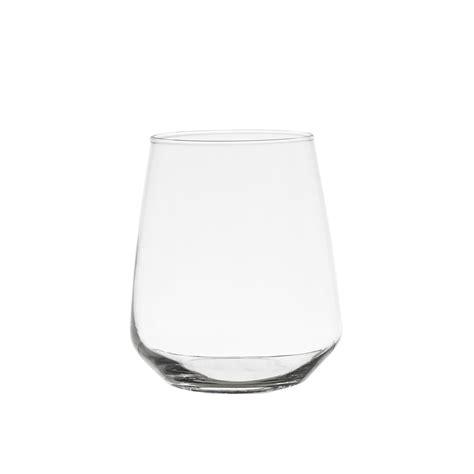 bicchieri acqua e bicchiere acqua vetro coincasa