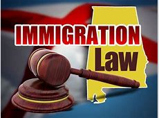 Problems with Alabama's New Immigration Law (1 ... Lessons Learned