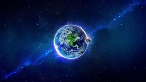 hd space wallpapers stars galaxy   earth