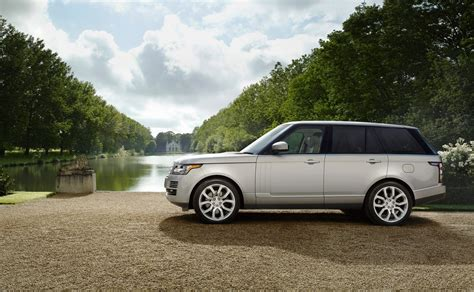 2016 range rover wallpaper 2016 land rover range rover review specs photos