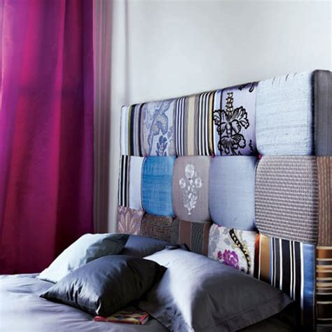 ideas for bed headboards headboard ideas 45 cool designs for your bedroom