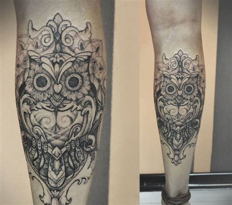 tattoo design in legs leg by diana severinenko design of tattoosdesign