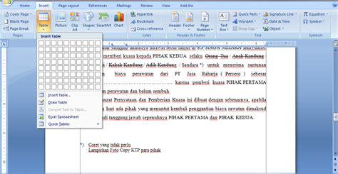 membuat form html rapi cara membuat kolom tanda tangan surat dengan rapi