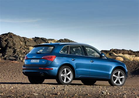 Audi Q5 2008 by 2008 Audi Q5 2 0 Tdi Quattro Specifications And Technical Data