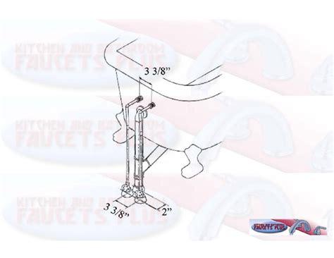 diagram of bathtub drain tub spout diverter diagram tub free engine image for