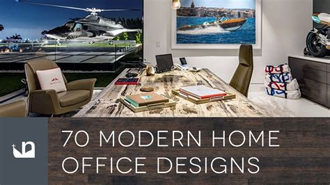 home office design youtube 70 modern home office designs youtube