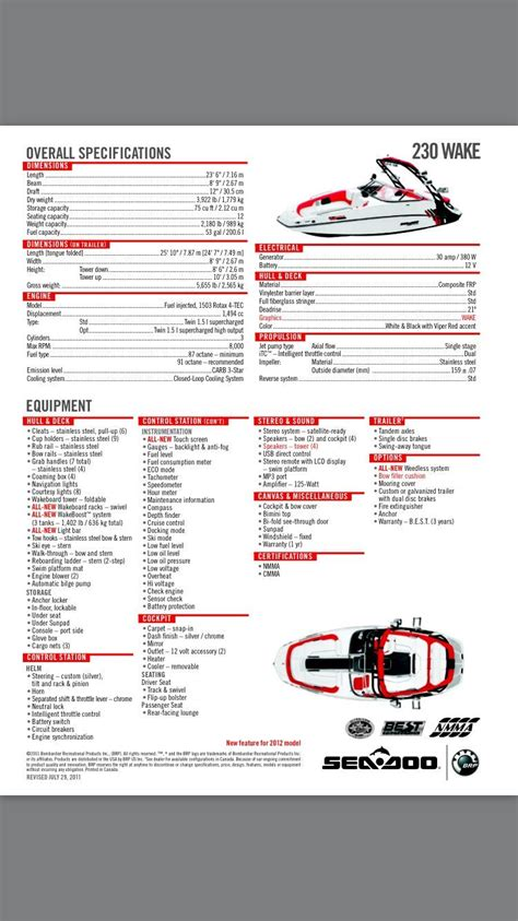 buy a boat under 10000 sea doo 230 2012 for sale for 10 000 boats from usa