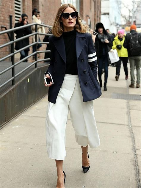 Cut Culottes Kulot Wanita Zara πώς θα φορέσουμε τις ζιπ κιλότ φέτος τον χειμώνα