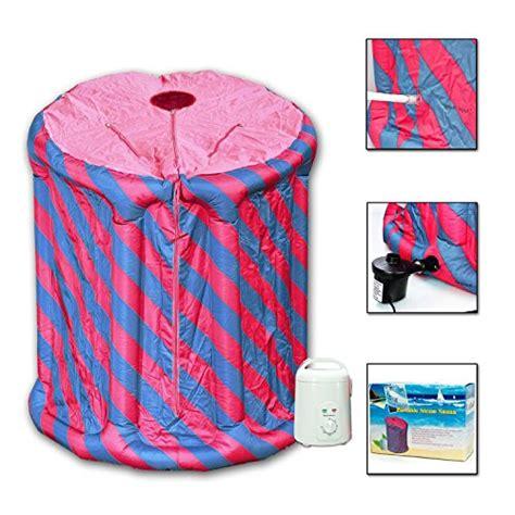 Alat Trapy Saunaportable Steam Sauna Sauna Spa awardpedia durherm portable folding spa home steam sauna for detox therapy slimming weight