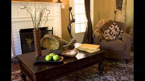 home decor and furnishing african inspired home decor