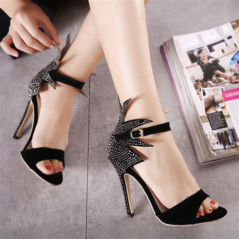 high heels show shoes for hottie