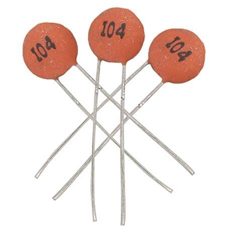 1 Uf 50v Ceramic Capacitor - capacitor ceramico condensador 1pf 1uf 5 pzs 5 00