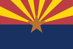 arizona colors arizona flag vector cliparts co