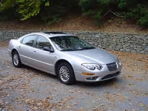 Chrysler 300 M 2000 2000 Chrysler 300m Vin 2c3he66g5yh407321