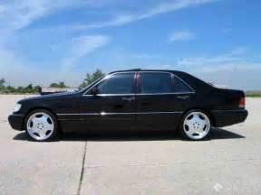 1999 Mercedes S Class 1999 Mercedes S Class Blue 200 Interior And